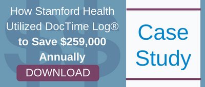 Stamford Health Case Study | Ludi Inc