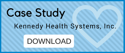 Ludi | Kennedy Health Case Study